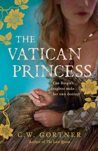 The Vatican Princess (Apr):