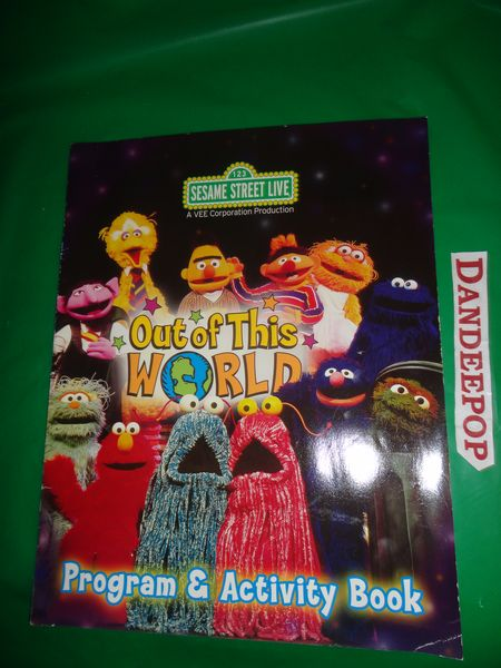 Activities, Sesame streets and Street on Pinterest