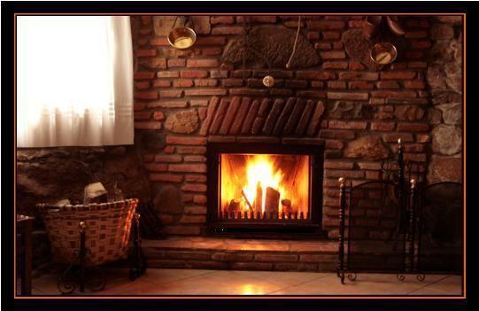 Chimeneas rusticas buscar con google ideas para el - Ver chimeneas rusticas ...
