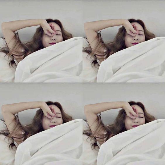 """Jessica Jung """"Golden Sky"""" Behind The Scenes."""
