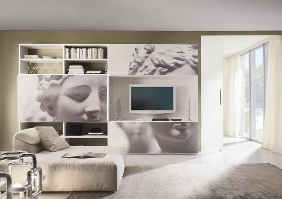 Couch! Sessel oder so kuhfell teppich modernes wohnzimmer - kuhfell wohnzimmer modern