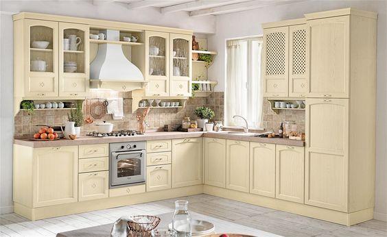 Cucina Carmen - Mondo Convenienza   Casa   Pinterest   House