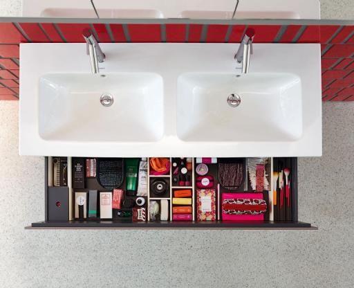 individuelle badgestaltung beginnt beim waschplatz | eule | pinterest, Hause ideen