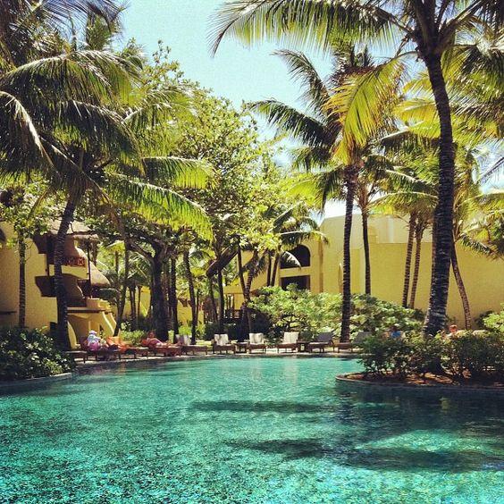 Constance | Belle Mare, Mauritius