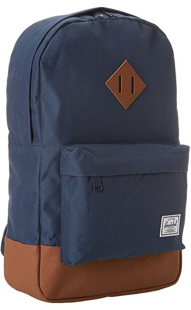 Herschel Supply Co. Heritage Mid-Volume - $59.99