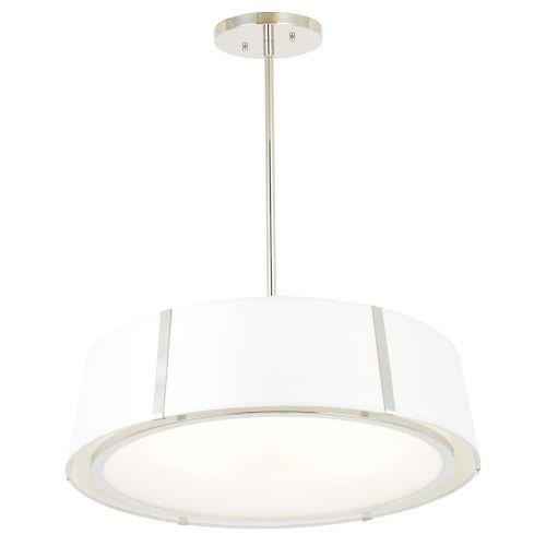 Crystorama Lighting Group Ful 907 Pn