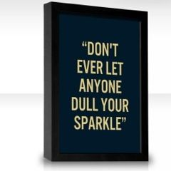 Unless Twilight is involved. Then destroy all the sparkle.