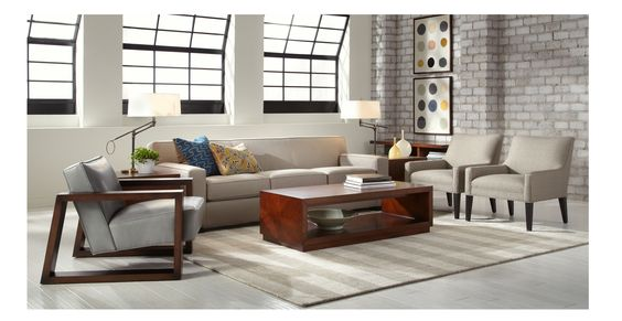 JEAN LUC 90u201d SOFA | Mitchell Gold + Bob Williams | For The Home | Pinterest  | Mitchell Gold, Living Rooms And Modern