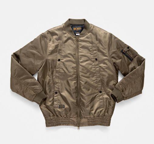 10DEEP / Maverick Aviaor Jacket
