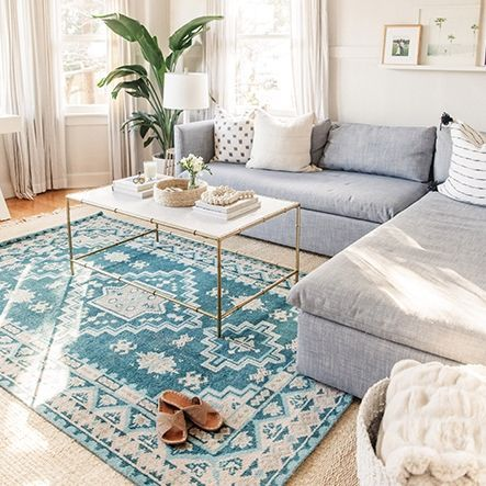 Living Room Designs, Pretty Living Rooms