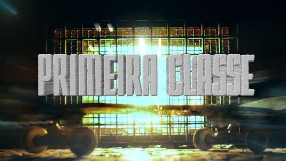 PRIMEIRA CLASSE o video - 12mmSkate - ROTA12