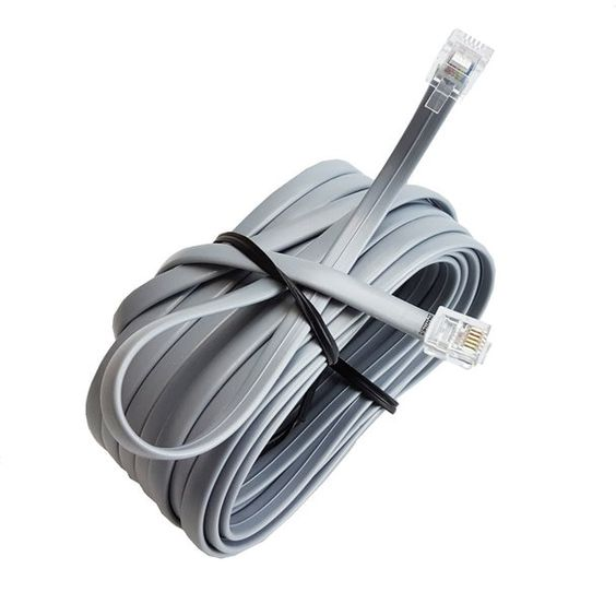 Maxxair 00a03500c Rv Wall Control Communication Cable For 4 Button Only 25 Ft Roof Vents Cable Communication