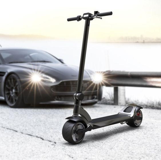 Mercane Widewheel Upgraded 2019 Version Electric Scooter Best