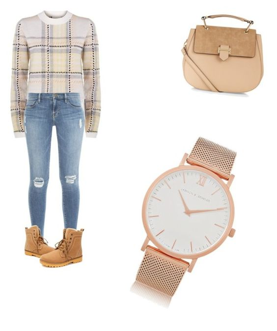 """""""somethin to wear...   ANYWERE"""" by ariellarafalko ❤ liked on Polyvore featuring interior, interiors, interior design, maison, home decor, interior decorating, Chloé, Frame Denim, Accessorize et Larsson & Jennings"""