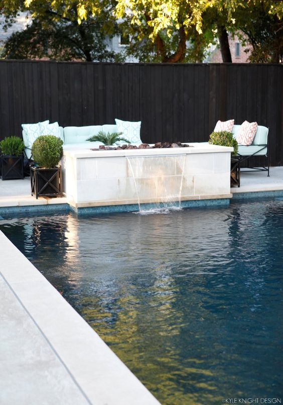 Best 25+ Pool And Patio Ideas On Pinterest | Backyard Pool Landscaping,  Outdoor Pool And Backyard Ideas Pool