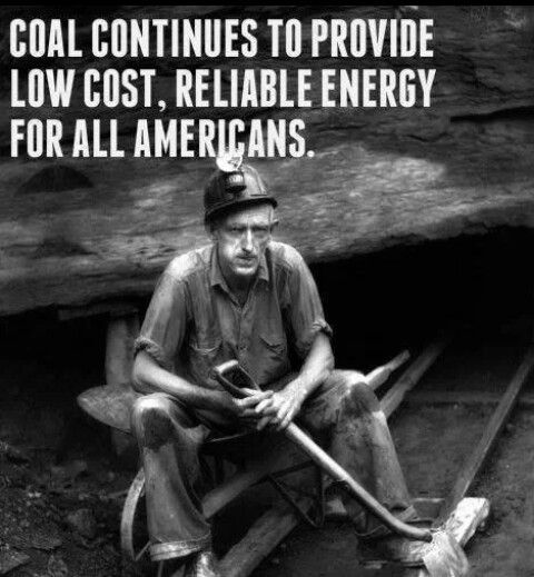 Old Time Coal