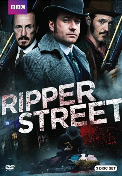 Ripper Street streaming (Sub-Ita) | LeSerie.tv: http://www.leserie.tv/streaming/200-ripper-street.html