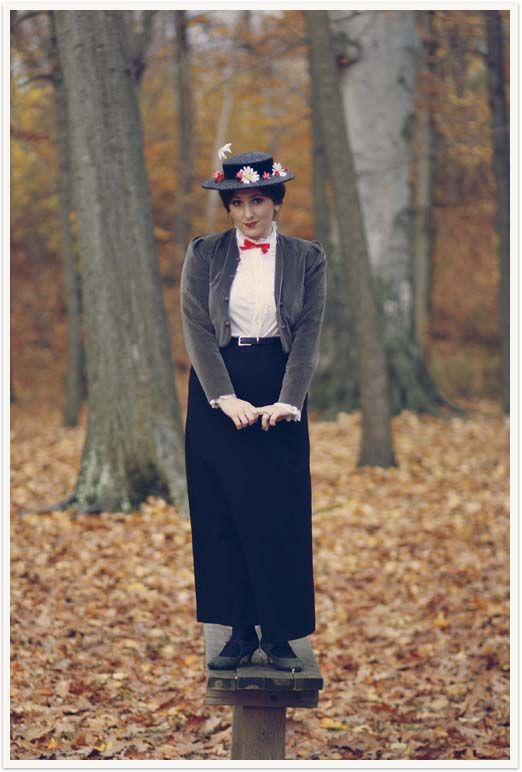 mary poppins costume halloween halloween pinterest. Black Bedroom Furniture Sets. Home Design Ideas