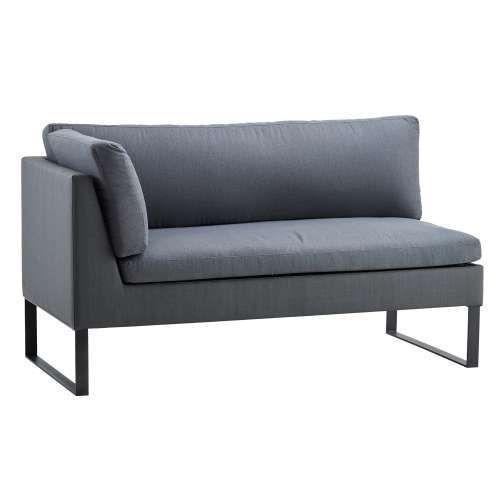 Flex 2 Seater Sofa Contemporaryoutdoorfurniture Flex Ikeaoutdoorfurniture Rusticoutdoor Contemporaryoutdoorfurn In 2020 Dining Sofa 2 Seater Sofa Modular Sofa