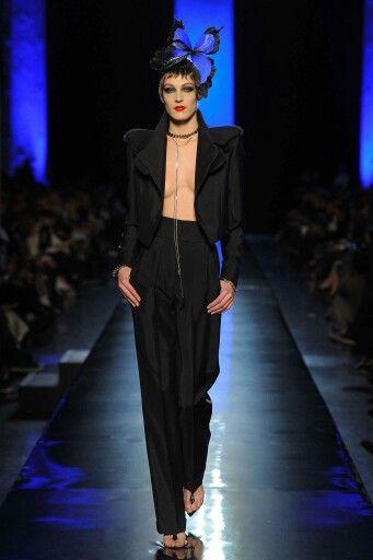 Jean Paul Gaultier Spring/Summer 2014 Haute Couture - Parigi