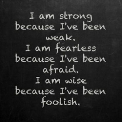 (Images) 18 Motivational Picture Quotes To Help You Build Strength   Famous Quotes   Love Quotes   Inspirational Quotes   QuotesNSmiles.com Motivational quotes motivation quotes #motivation #quote