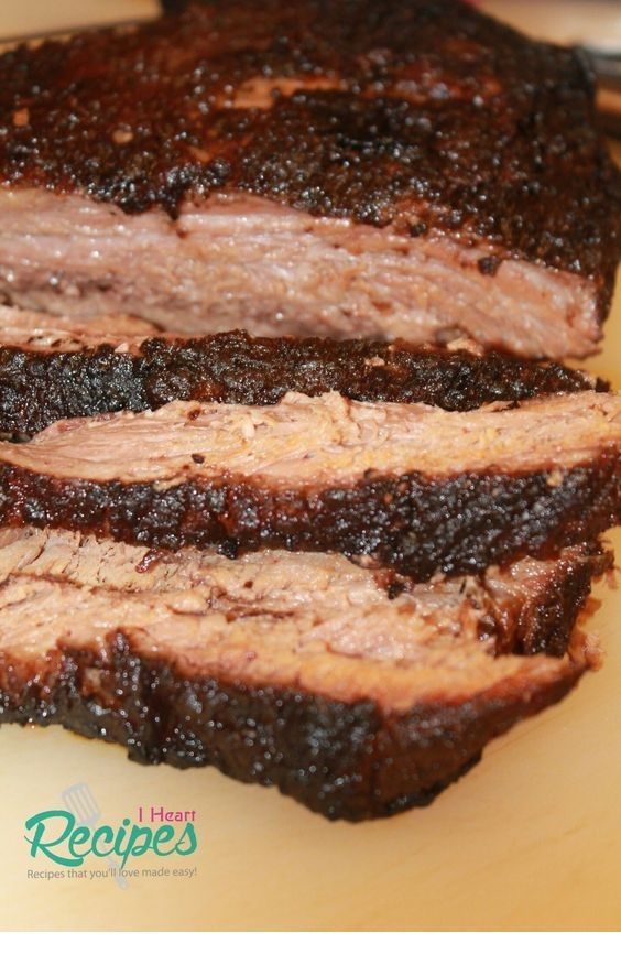 Slow Cooker Beef Brisket | Receta | Recetas para olla de