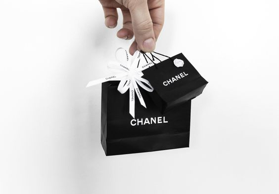 MINI SHOPPING BAGS