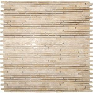 Mosaic tiles home and floors on pinterest for Lugano marfil