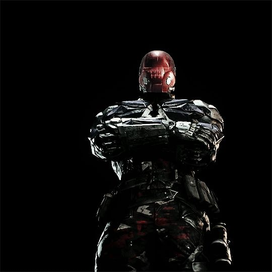 "she-assassin: "" BATMAN ARKHAM KNIGHT 