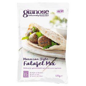 Granose Moroccan Style Falafel Mix