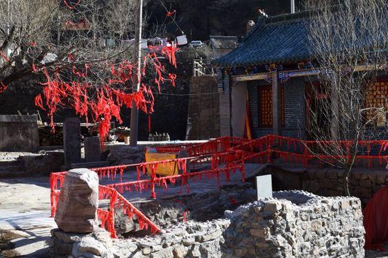 Tag 5 #Guoliang #Henan