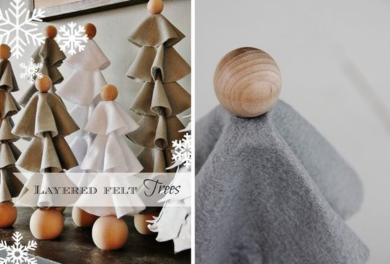 DECORACION FACIL: IDEAS Y TUTORIALES PARA DECORAR EN #NAVIDAD