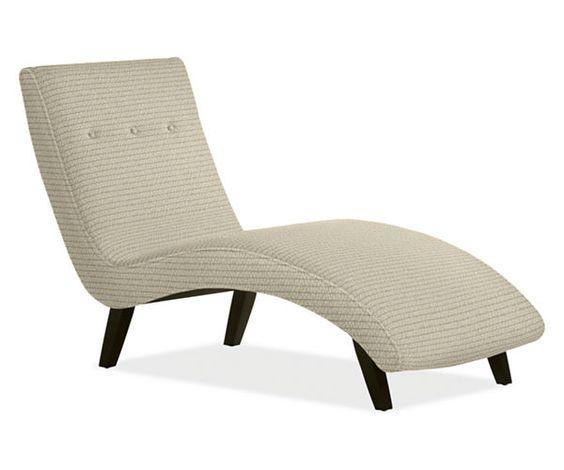 Delia Chaise - Chaises & Studio Sofas - Living - Room & Board