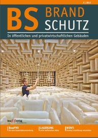 BS: Brand Schutz: in öeffentlichen und privatwirtschaftlichen Gebäuden.  2/2013. Suplemento de Bauwelt. Na biblioteca: http://kmelot.biblioteca.udc.es/record=b1490826~S1*gag
