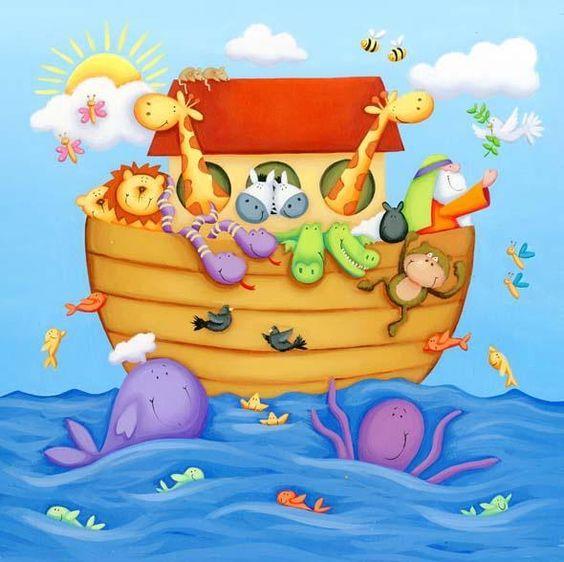 Ilustraciones Infantiles Sarah Pitt