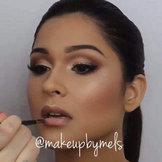 wakeupandmakeup's video on Instagram