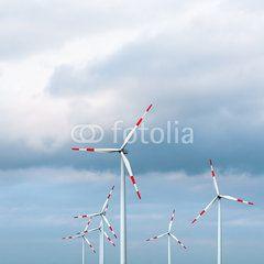 Windenergie, Atomausstieg, Rotorblätter