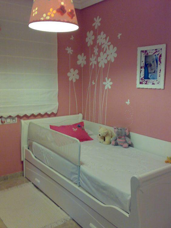 habitaciones para nias decorar tu casa es facilisimocom