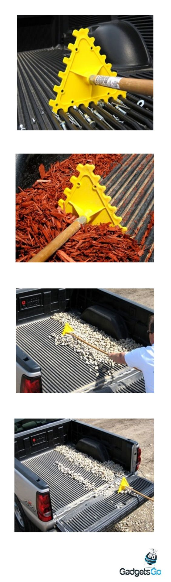 Do you know how to clean your pickup truck bed in the