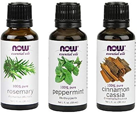 Amazon Com 3 Pack Variety Of Now Essential Oils Mosquito Repellent Blend Citronella Le Now Essential Oils Essential Oils Mosquito Repellent Essential Oils