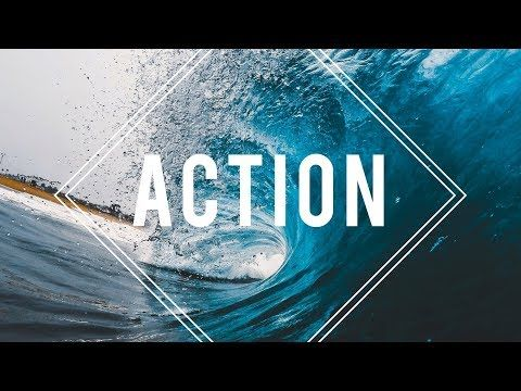 Upbeat Drums Percussion Background Music For Typography Videos Youtube Upbeat Typography Music