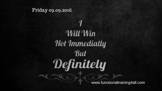 Friday 09.09.2016