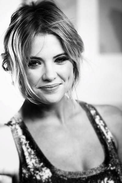 Ashley Benson: