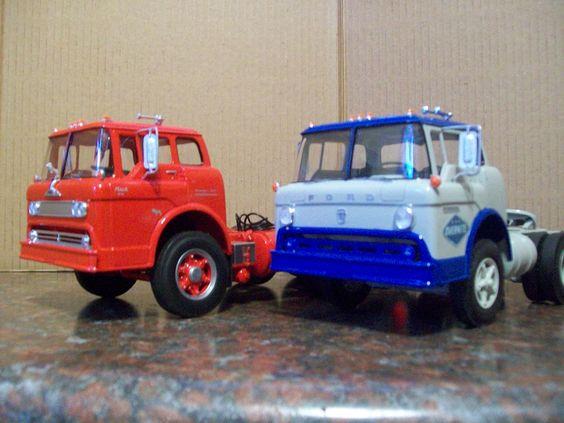 Mack C Model Trucks : Ford and models on pinterest