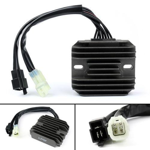 Voltage Regulator Rectifier For Arctic Cat Atv 400 500 500 Fis 4x4 Auto 02 08 Voltage Regulator Atv Arctic