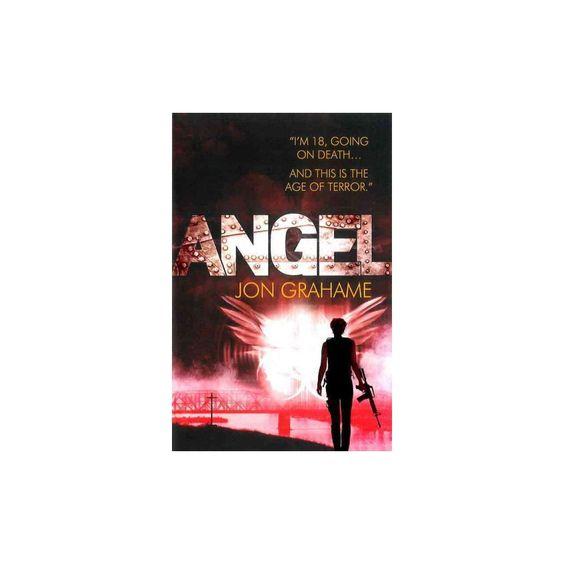 Angel (Paperback), Books