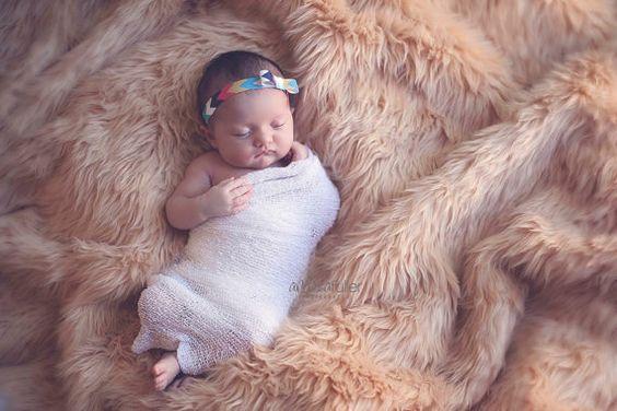 Arrow Baby Headband Headband Baby girl por PoshLittleTots en Etsy