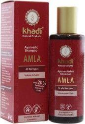 Khadi Shampoo Amla