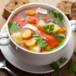Multiple sclerosis recipes made easy