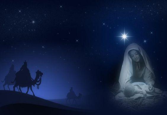 #holy #night #christmas
